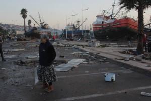 Terremoto en Chile de 2015